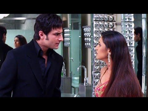 Scene: Hum Tum | Karan! I thought you are my friend | Saif Ali Khan | Rani Mukerji-hdvid.in