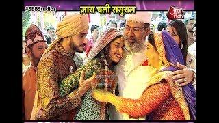 Ishq Subhan Allah: Zara & Kabir MARRIED AGAIN!