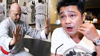 Diễn viên Lý Hùng bất ngờ lên tiếng về những màn tỉ thí của cao thủ Vịnh Xuân - TIN TỨC 24H TV