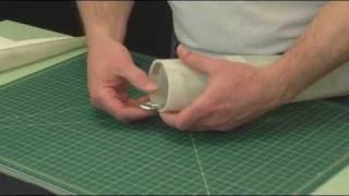 Add A Parachute Attachment Point To A Fiberglass Nose Cone