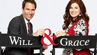 Will & Grace 2017 - 16 Things You Didn