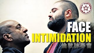 3 Things YOU MUST DO to Face Fear & Intimidation in a Fight | How to Fight