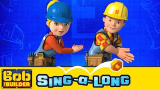 Bob the Builder: Sing-a-long Music Video // Work Like Bob the Builder (Boots, Belt, Hard Hat)