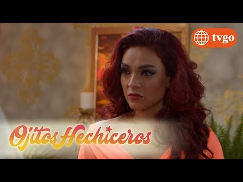 Ojitos Hechiceros 15/06/2018 - Cap 82 - 2/5