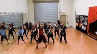 Dance Craze: Sean Kingston