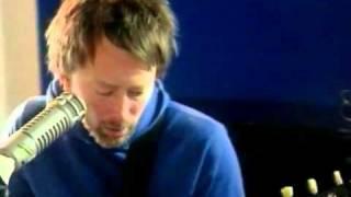 Radiohead - Scotch Mist - full