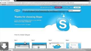 Skype Bangla