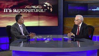 Unmasking Satan   John Ramirez   Sid Roth's It's Supernatural