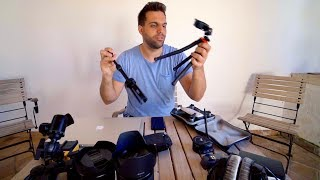 MY VLOG SETUP - All the Gear you need to Daily Vlog
