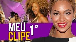 Meu Primeiro Clipe! Com Beyoncé (Nova Série)