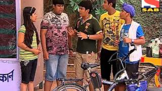 Taarak Mehta Ka Ooltah Chashmah - Episode 1123 - 25th April 2013