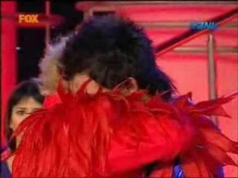 benimle dans edermisin 2007 turabi elenmsi
