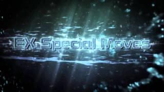 Street Fighter X Tekken Comic Con 2011 Trailer (HD)