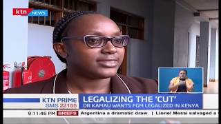 Dr. Kamau pushes FGM legalisation in Kenya saying banning it is against culture