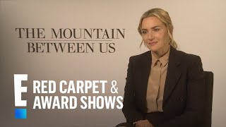 Kate Winslet on Why