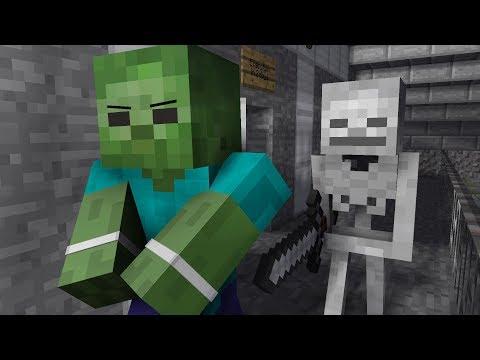 Xxx Mp4 Zombie Life 4 Minecraft Animation 3gp Sex