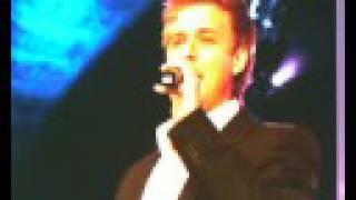 Andrew Lloyd Webber 60th Birthday Concert Jonathan Ansell