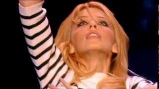 Kylie Minogue On A Night Like This Body Language HD