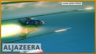 🇮🇷 🇺🇸 Iran defends blocking Strait of Hormuz as defensive strategy | Al Jazeera English