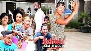 2016 Latest Nigerian Nollywood Movies - Schola Ala Owerri 1