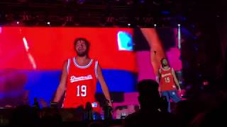 2 - ATM & A Tale of 2 Citiez - J. Cole (FULL HD SET @ Dreamville Festival 2019 - Raleigh, NC)