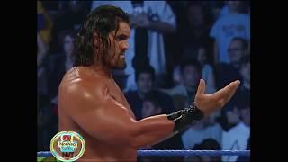 WWE Khali Hindi Gaali ||Very Funny Dubbed||NonVeg
