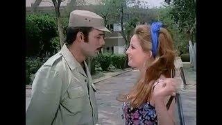 الفيلم العربي - الوفاء العظيم - بطولة محمود ياسين و نجلاء فتحي و كمال الشناوي