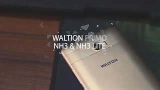 Walton Primo NH3 & NH3 Lite Review