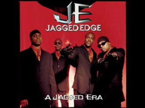 Jagged Edge He can t love you
