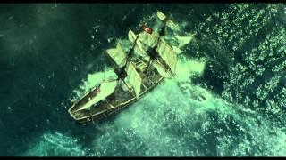 In The Heart Of The Sea/Denizin Ortasında Filminin Türkçe Altyazılı Fragmanı