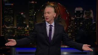 Monologue: Trump in the Wind | Real Time with Bill Maher (HBO)