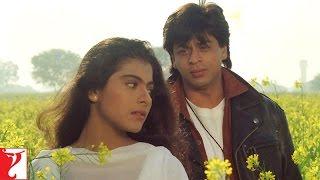 Combo Promo - Dilwale Dulhania Le Jayenge | Shah Rukh Khan | Kajol