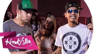MC Lustosa e MC EZ - Sabe Que é Gostosa (KondZilla)