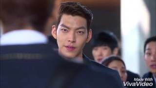 Kukkad The Heirs Korean Mix Kim Tan and Choi Young Do