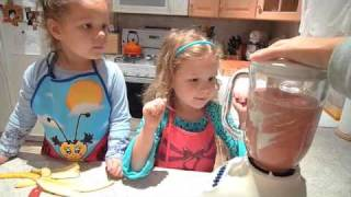 Recipes for Kids - Smoothie