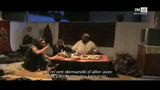 """""""هادي ماشي سلوكيا دوبيرمان"""" -اروع لقطات الفيلم المغربي رحلة الى طنجة"""