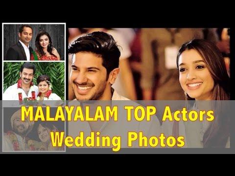 Xxx Mp4 TOP Malayalam Actors Amp Actresses Rare Wedding Photos 3gp Sex
