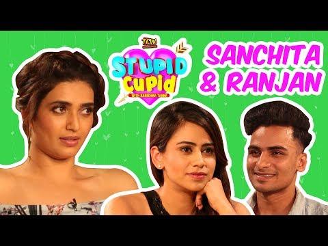 Xxx Mp4 STUPID CUPID With Karishma Tanna Sanchita Ranjan 3gp Sex