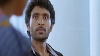 Athanevaro Evaro Song - Citizen Movie Songs - Vikram Prabhu, Surabhi, Saravanan