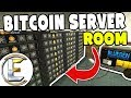 Download Video Download Bitcoin Server Room - GMOD DarkRP (Overclocking CPUs To 7GHz For Maximum Profits) 3GP MP4 FLV
