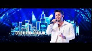 Cristiano Araújo ao vivo em São Luis (MA) - CD Promocional