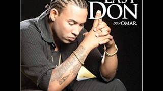 Don Omar - Pobre Diabla (Original Version)