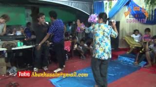 Daling Daling - K,L,G In Labuan 06/12/2014