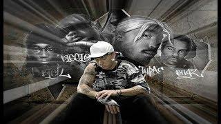 Eminem & 2Pac - When I'm Gone (NEW 2017 21 Year Tribute) [HD]
