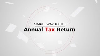 How To File Tax Returns For Employment Income Only - Kenya Revenue Authority