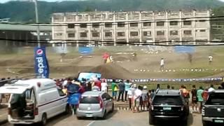 Bornok vs Shawn lim motocross 2017