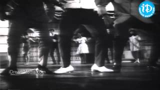 Nene Monaganni Movie Songs - Vayasu Pilichindi Enduko Song - NTR - Sheela - Geetanjali