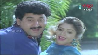 Rendilla Poojari Movie Back 2 Back Video Songs | Suman, Naghma, Shobana