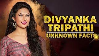Top 10 Facts Of Divyanka Tripathi Aka Ishita - Yeh Hai Mohabbatein Actress