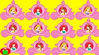 Disney Princess Surprises With Shopkins Season 8 World Vacation